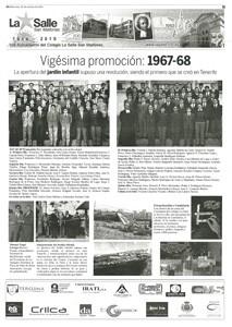 Diario de Avisos – Miercoles, 20 de octubre de 2010 – Página 11