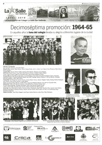 Diario de Avisos – Miercoles, 29 de septiembre de 2010 – Página 6