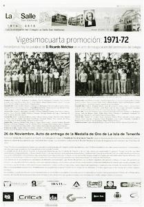 Diario de Avisos – Miercoles, 17 de noviembre de 2010 – Página 8
