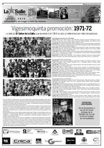 Diario de Avisos – Miercoles, 24 de noviembre de 2010 – Página 6