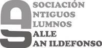 Logotipo de la Asociación de Antiguos Alumnos La Salle San Ildefonso