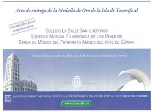Diario de Avisos – Viernes, 26 de noviembre de 2010