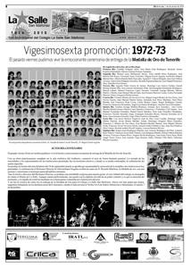Diario de Avisos – Miercoles, 1 de diciembre de 2010 – Página 8