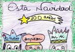 2º PREMIO: Lucía del Río Dorta - 3ºB de Ed. Primaria