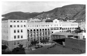 Exposición fotográfica del Centenario abierta al público