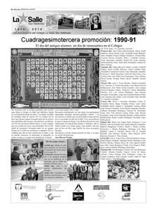 Diario de Avisos – Miércoles, 30 de marzo de 2011