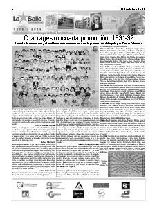 Diario de Avisos – Miércoles, 6 de abril de 2011