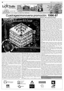 Diario de Avisos – Miércoles, 11 de mayo de 2011 – Página 12
