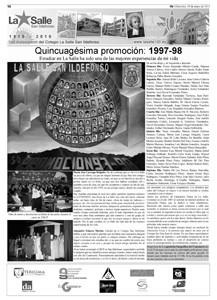 Diario de Avisos – Miércoles, 18 de mayo de 2011 – Página 14