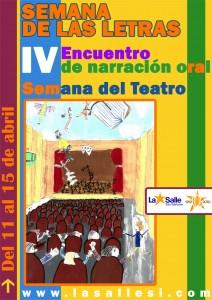 Semana de las Letras 2011