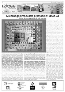 Diario de Avisos – Miércoles, 22 de junio de 2011 – Página 8