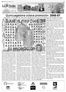 Diario de Avisos – Miércoles, 20 de julio de 2011 – Página 6